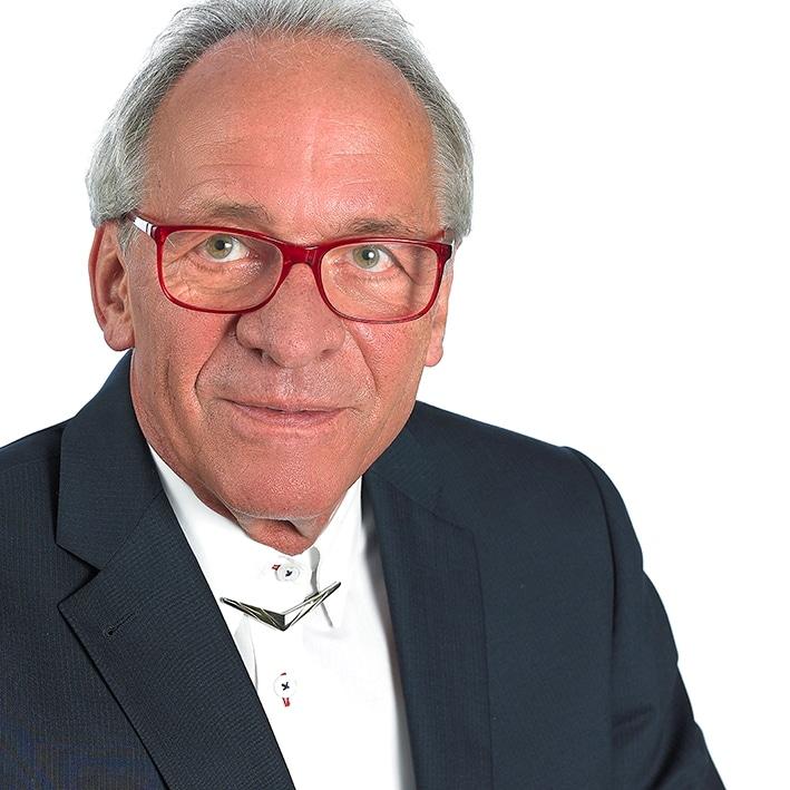 Rainer Sterzel